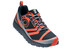 PEARL iZUMi M's E:Motion Trail N2 V2 Shoes Shadow Grey/Spicy Orange